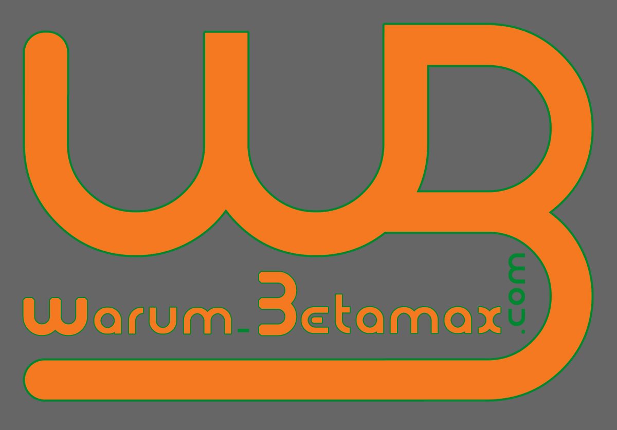 Warum Betamax